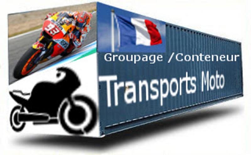 Container Moto